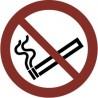 Pegatina Señal prohibido fumar