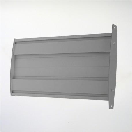 Banderola lama/aluminio