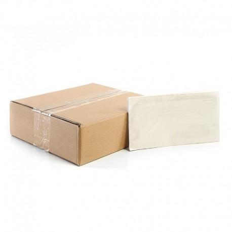 Sobres packing list 'Sin impresión' 240 x 140 mm