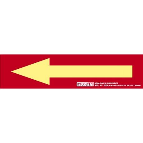 Flecha Clase A