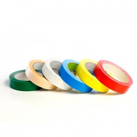 Precinto PVC Colores
