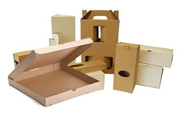 Formatos de cartón